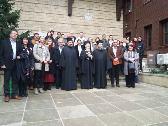 Γιάννενα: Με Επιτυχία Η Εκπαιδευτική Πολιτιστική Επίσκεψη Του Δημοσίου ΙΕΚ Ιωαννίνων Στην Κωνσταντινούπολη.