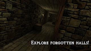 Dungeon Escape VR APK