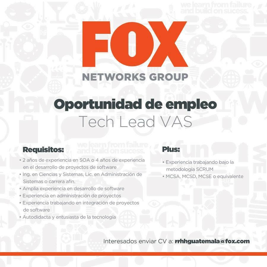 Guate Empleos IT: mayo 2017