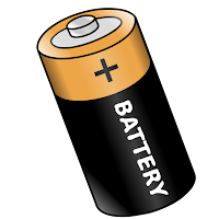 battery PNG11979