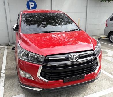 All New Innova Venturer Jual Grand Veloz 2016 Harga Kredit Toyota 2018 Informasi Promo