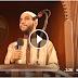 أماه أماه أماه..كلمات مؤثرة للشيخ محمود الحسنات وهو امام مسجد في غزة