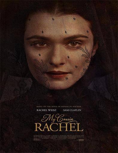 Ver Mi prima Rachel (My Cousin Rachel) (2017) Online