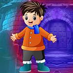 Games4King - Jocular Boy Escape
