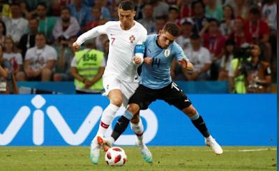 Ronaldo alla Juventus Stipendio e Quanto Costa