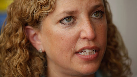 WE THE PEOPLE DEMAND THE IMMEDIATE REMOVAL OF DEBBIE WASSERMAN SCHULTZ FROM HER POST AS CHAIRPERSON OF THE DNC BY A DIRECT VOTE OF THE DNC MEMBERSHIP.