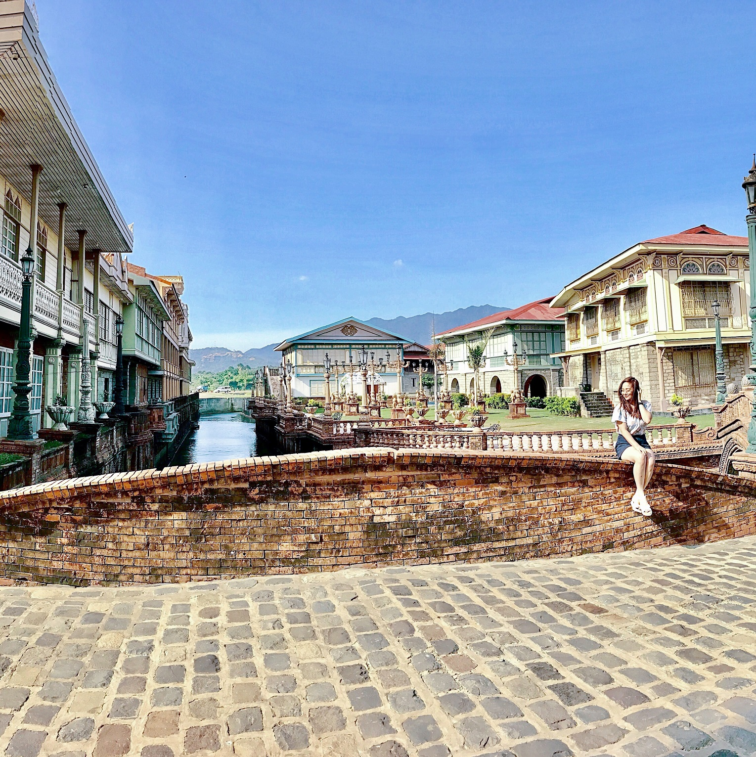 las casas acuzar contact day tour package