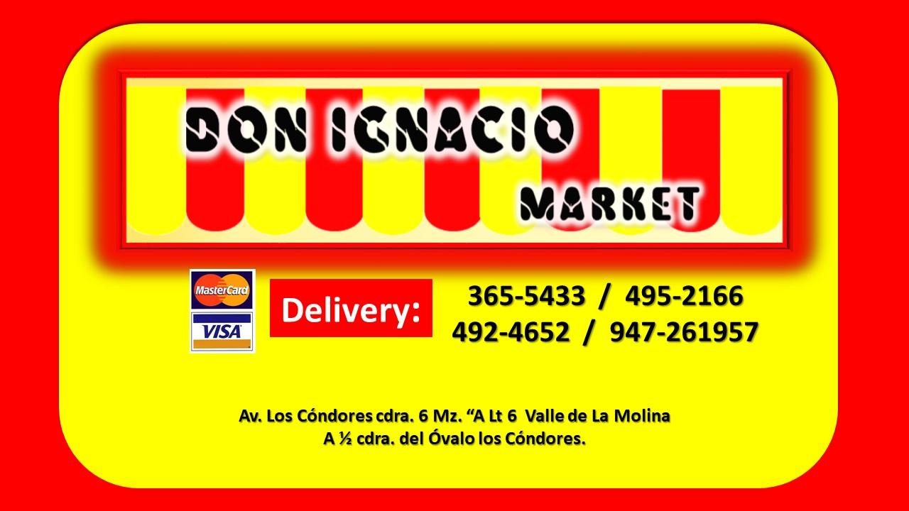 Don Ignacio Market