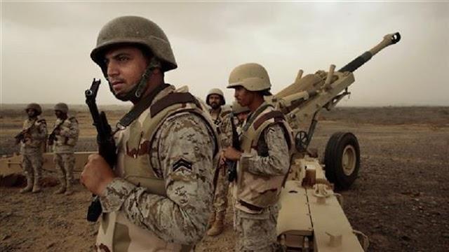 Saudi soldiers killed in Yemen retaliatory attack on Najran