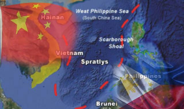 Bakit Nga Ba Pilit Inaagaw Ng China Ang West Philippine Sea?