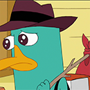 Perry Triste challenge