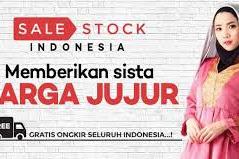 Info Lowongan Kerja Daerah Yogyakarta Terbaru PT Sale Stock Indonesia