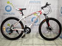 Sepeda Gunung Pacific Mazara 2.0 Rangka Aloi 21 Speed 26 Inci