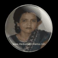 Fozia Soomro Sindhi Folk Singer