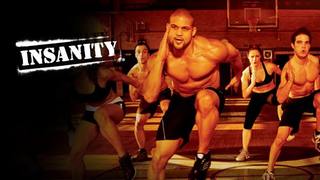 Insanity Workout | Ejercicios Adelgazar | Serie Completa
