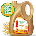 Free Sample of Fortune Rice Bran Health Oil