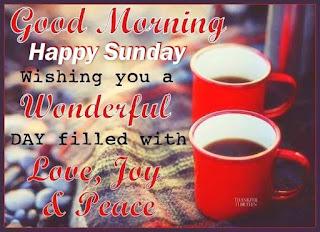 Happy Sunday Gif