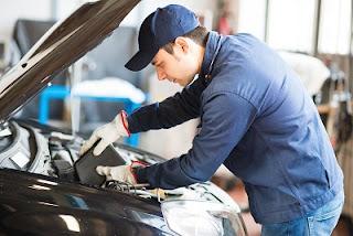Casi el 40% de las ventas en 2016 de lubricantes fueron en talleres
