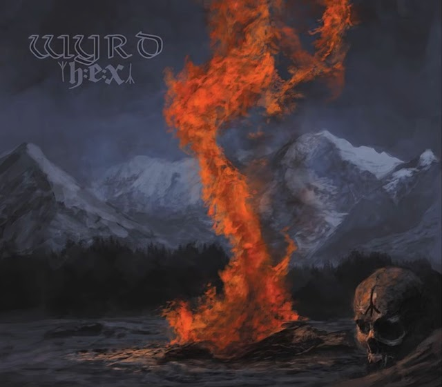 "Wyrd - ""Hex"" Review"