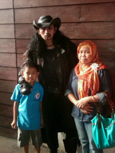 artis temple of terror taman safari