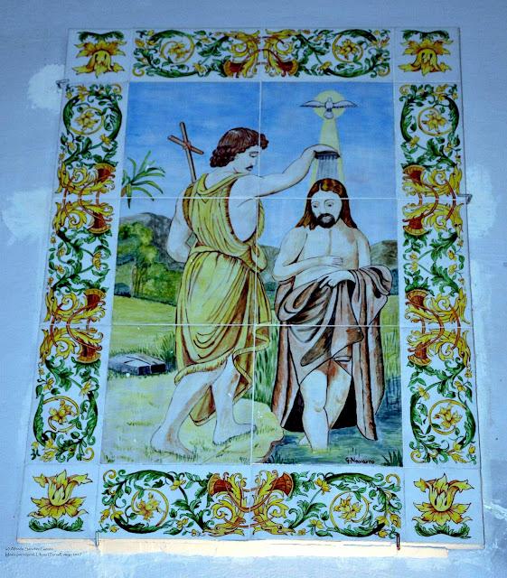 libros-teruel-plafon-ceramica-iglesia-parroquial