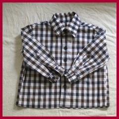 Camisa de niño