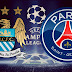 Manchester City x PSG (12/04/2016) - Champions League - Data, Horário e TV