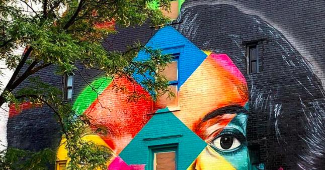 Ev Grieve Report No Plans To Remove The Michael Jackson Mural