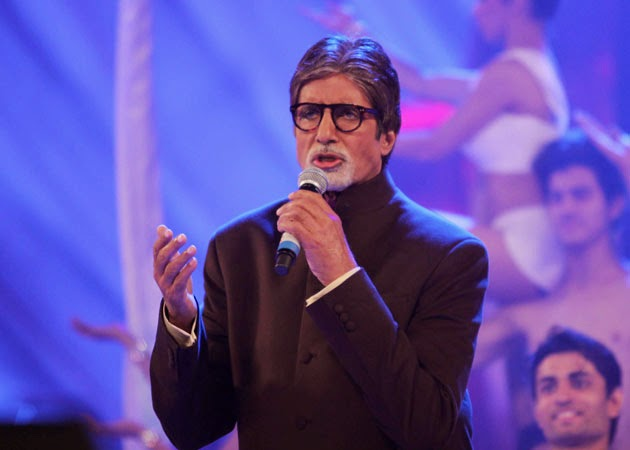 Amitabh Bachchan to commentate in India-Pakistan World Cup clash