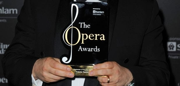 The Opera Awards