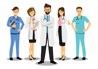 Lapor Diri Pembantu Perawatan Kesihatan U11 2019