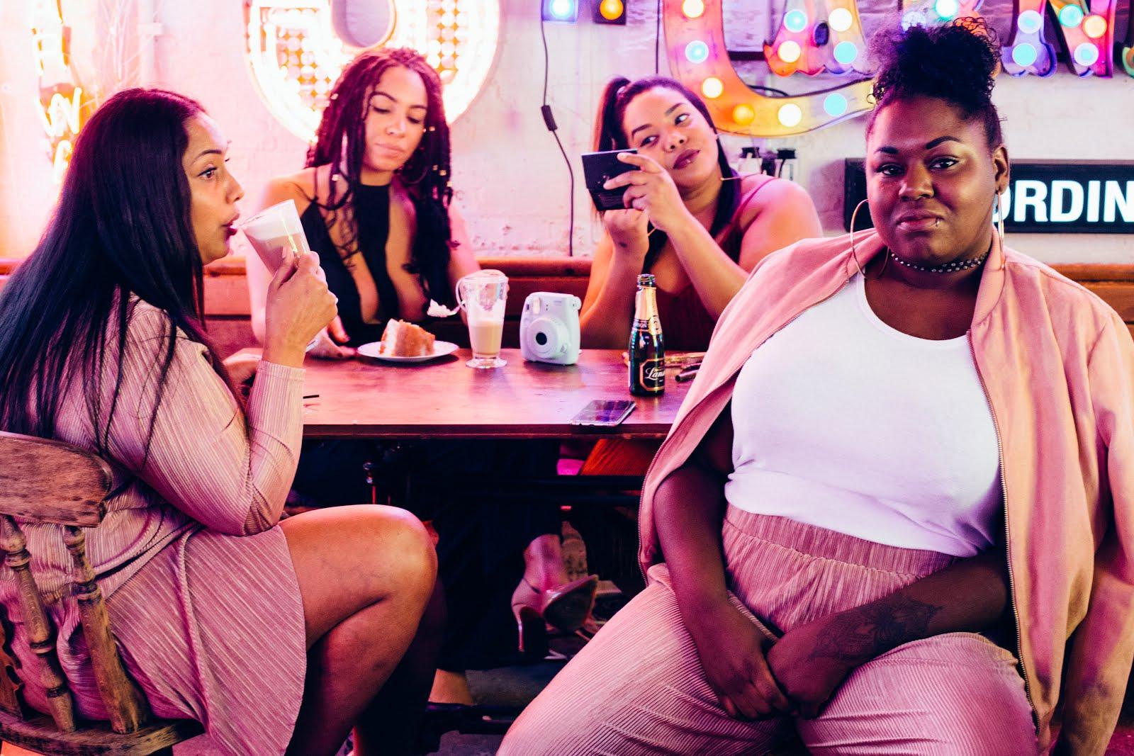 #ITSCosignedByGirls Editorial ft @inthestyleUK & @inthestylecurve