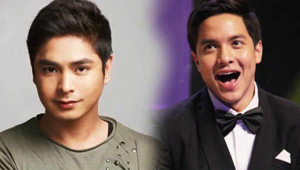 Coco Martin, Alden Richards, Big Winners at 2016 EdukCircle Awards