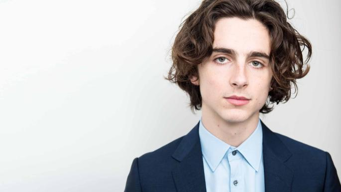 News: Call Me By Your Name Star Timothée Chalamet In Final Talks For Dune Role