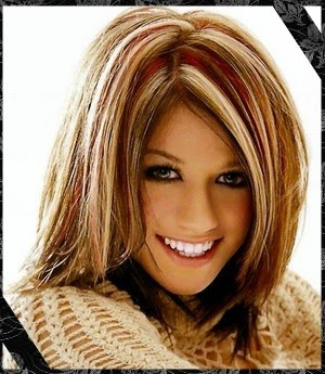 Fashion Clothes Trendy Kelly Clarkson S Hairstyle And Her