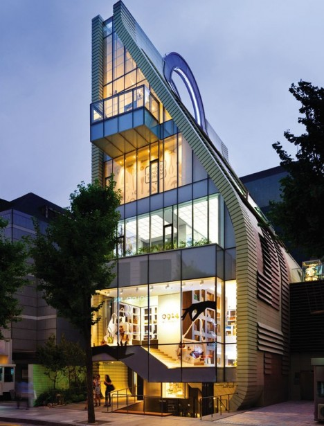 Newsflash: Asia's First Handbag Museum!