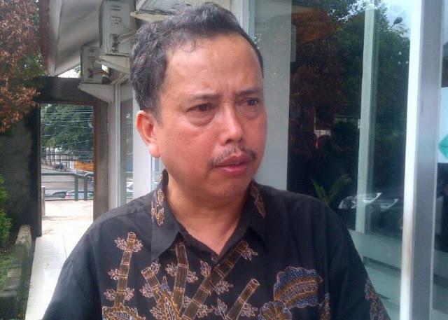 IPW: Polisi Tak Punya Taring untuk Menangkap Andi Arief, Bagaimana dengan Kasus Hoaks Ratna Sarumpaet?