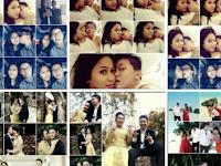 Beredar Foto-Foto Kemesraan Diduga Komisaris First Travel dengan Pasangan Sejenisnya