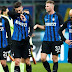 Inter milan snatches Champions League spot from lazio