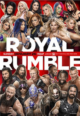 WWE Royal Rumble 2020 PPV 720p WEBRip 1.9Gb x264 world4ufree