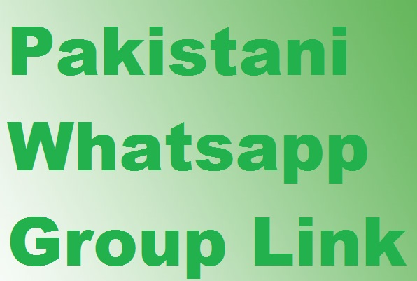 Best Shayari Pakistani Whatsapp Group Link 2019