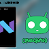 Tutorial - Cyanogenmod 14.1 Android Nougat 7.1 Oficial no Xperia Z3 (leo)