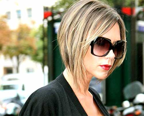How To Style Hair Like Victoria Beckham Victoria Beckham's Hair Some Of Her Best Styles Over The Years .