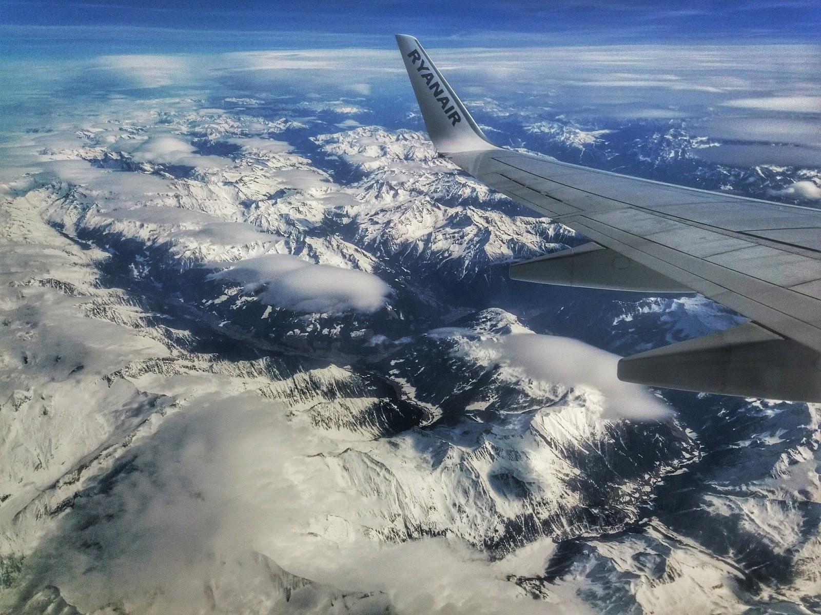 Samolot - odszkodowanie za opóźniony lot