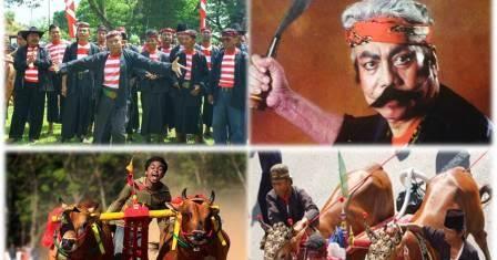 Gambar Suku Indonesia