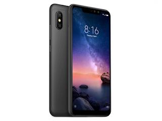 ASUS Zenfone Max Pro (M2) vs Xiaomi Redmi Note 6 Pro
