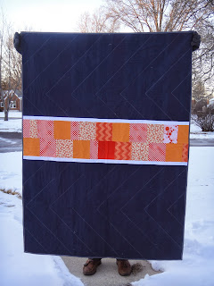 http://ablueskykindoflife.blogspot.com/2014/02/glam-garlands-quilt-finished.html