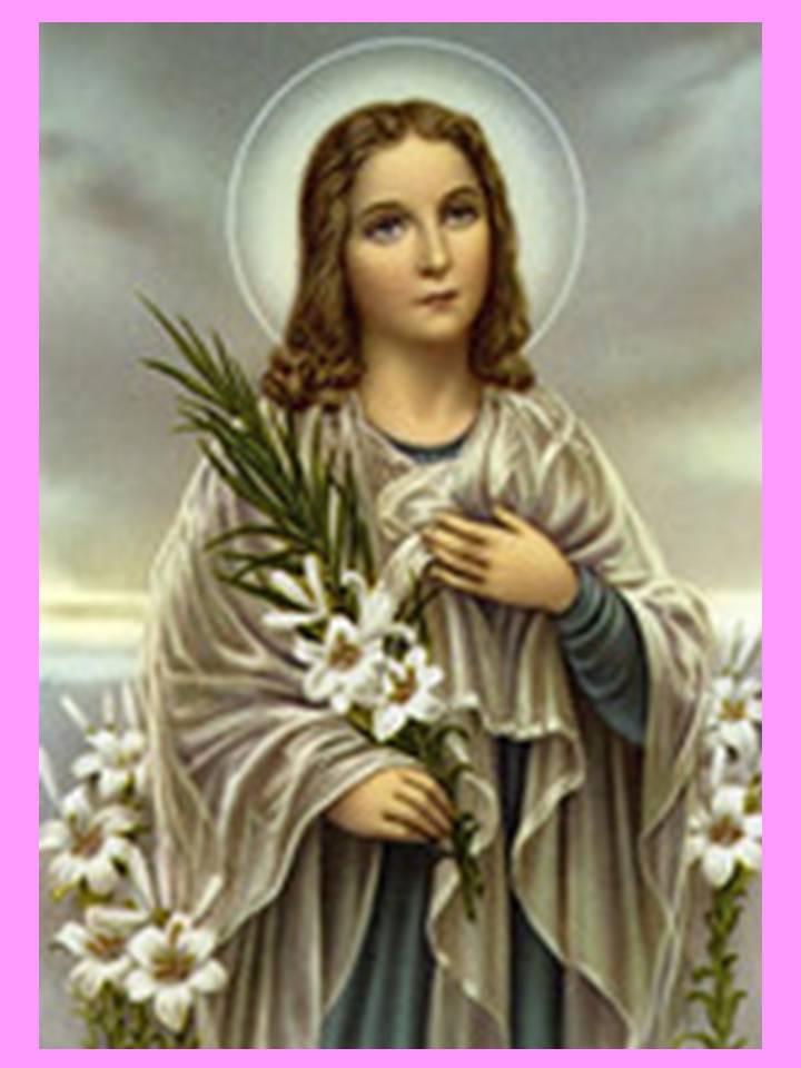 Oracion santa eduviges