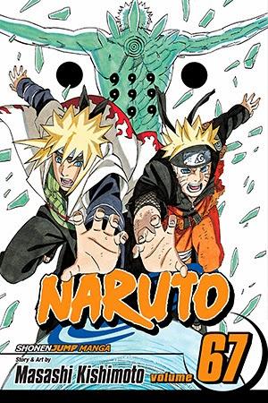 Naruto Tomo 67