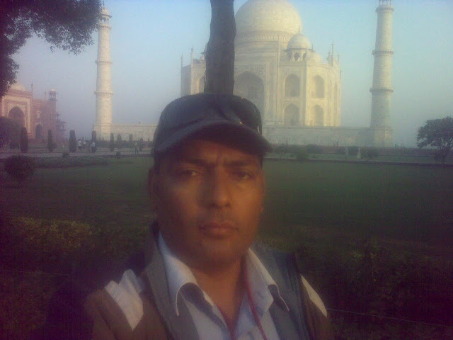 Same Day Taj Mahal Tours by Car
